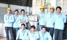 Sửa chữa điện tử, điện máy, điện lạnh tại Hà Nội