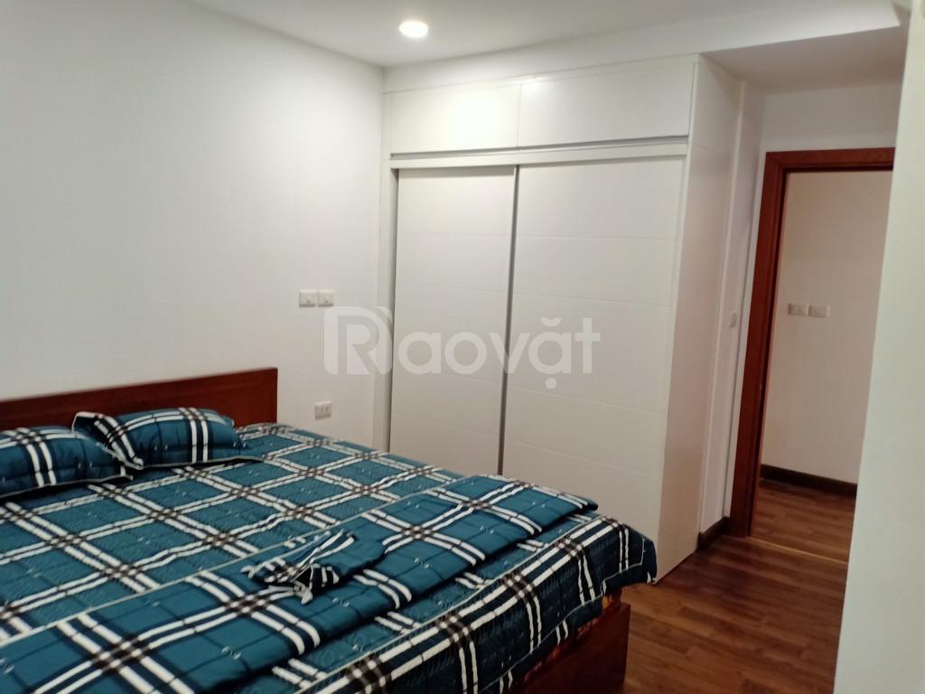 Cho thuê CH cao cấp,78m2 giá rẻ ở Goldmark City, 13tr/tháng,O347688539