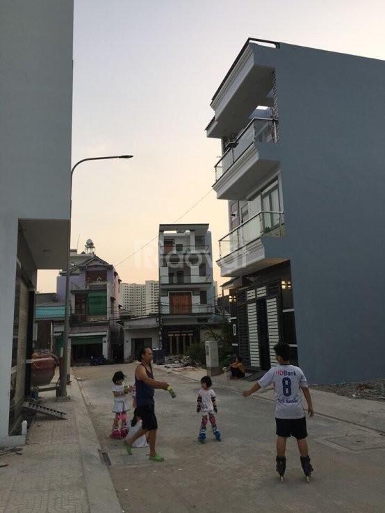 Thanh lý 15 nền đất và 5 lô góc KĐT Tân Tạo  Bình Tân có sổ hồng riêng