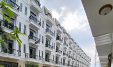 Nhà phố quận 12 mua nhà được chiết khấu 8%