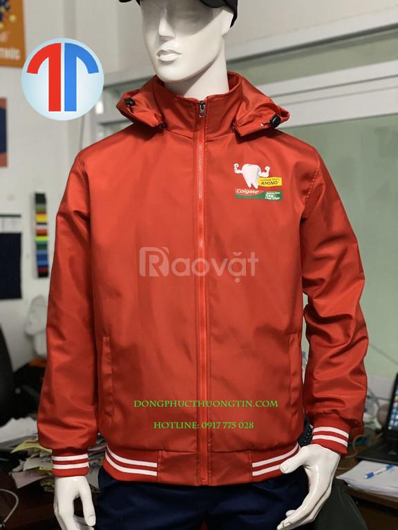 Xưởng may áo khoác theo yêu cầu trên toàn quốc