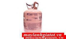 Phân phối gas lạnh Chemours Freon R410a, R407c, R404A, R134A