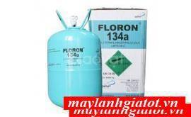 Điện máy Thành Đạt - Gas lạnh Floron R134 13,6Kg Ấn Độ