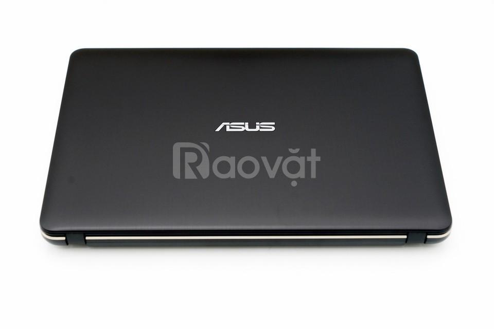 Laptop Asus X441u gen 6th Ram 4G 500G đẹp zin mạnh mẽ