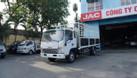 Xe tải jac N650 plus 6.5 tấn máy cummins giá tốt, xe mới giao ngay (ảnh 1)