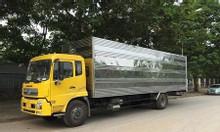 Xe tải nhập khẩu 8 tấn thùng 9m5 dongfeng b180 giá thanh lý