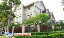 Biệt thự nhà vườn Sunny Garden City diện tích 240m2, giá 17tr/m2 đất