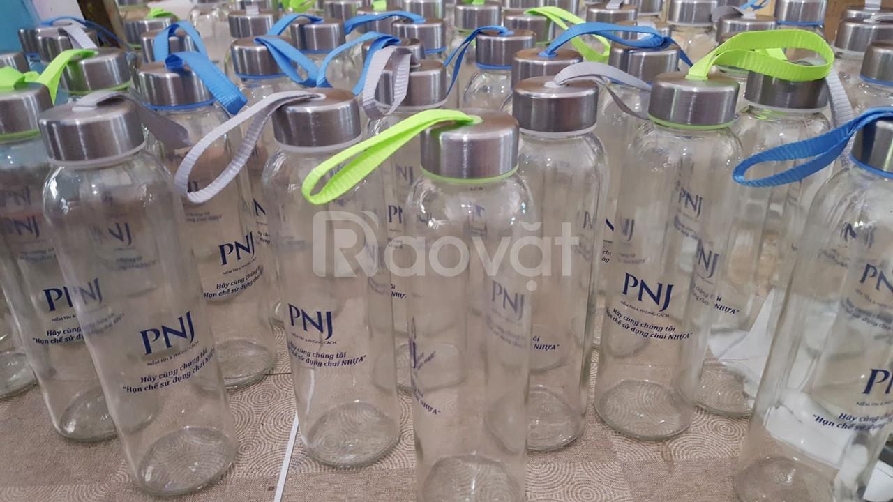 In thủy tinh tại Đà Nẵng, xưởng in uy tín, chất lượng
