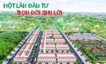 Đất KDC xã Bình Lợi, Bình Chánh giá chỉ 1tỷ38/nền