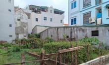 Bán đất thổ cư, sổ đỏ cc diện tích 107.22m2 Vân Canh, Hoài Đức, Hà Nội
