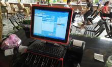 Máy tính tiền cảm ứng cho quán cafe giá rẻ tại Rạch Giá