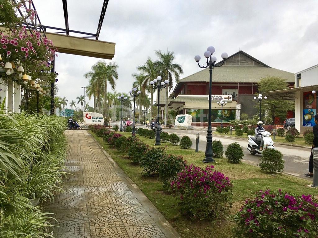Bán nhanh lô đất Quang Minh Thủy