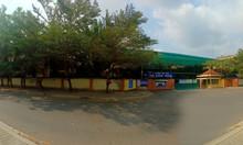 Bán gấp nền đất ngay trường TH Võ Văn Vân Gía rẻ