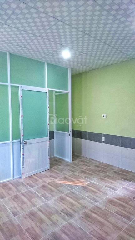 Cho thuê nhà 1 trệt, 1 lầu và căn kiot, giá tốt ở TP Thủ Dầu Một