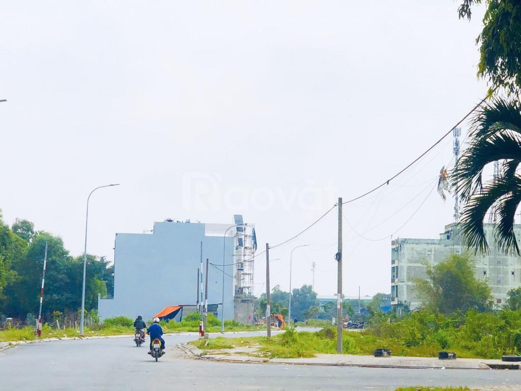 Đất nền TPHCM Sổ hồng riêng 100%  KĐT Tân Tạo