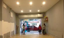Cho thuê nhà 3 tầng mặt phố Ngô Xuân Quảng kinh doanh tốt