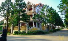 Bán gấp lô đất sổ hồng, đường nhựa 16m, khu dân cư Tên Lửa, Bình Tân