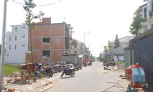 Cần tiền kinh doanh nên bán gấp 2 nền đất thổ cư ở quận Bình Tân