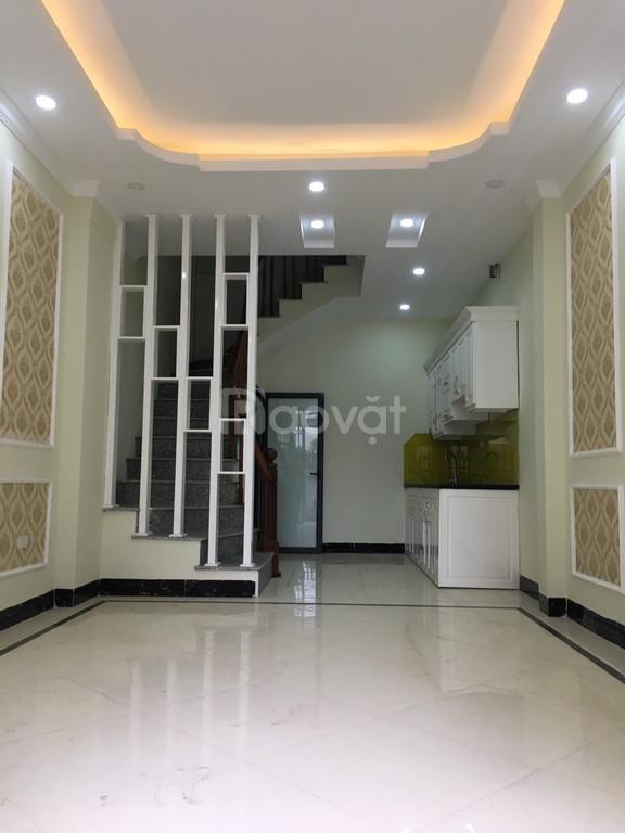 Nhà 4T 32m Yên Vĩnh, Kim Chung taxi vào tận cửa chỉ 1.75 tỷ