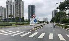 Bán 90m đất Nguyễn Văn Huyên mới, ô tô tránh, 50m ra phố, tương lai sáng