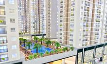 Chính chủ bán căn Q7 Sai Gon Riverside view hồ bơi quận 7 giá 2,25tỷ
