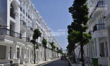 Bán suất ngoại giao liền kề Louis city Hoàng Mai 93,5m giá tốt