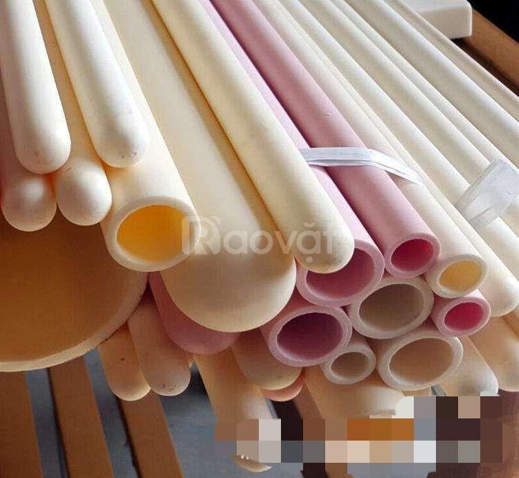 Cung cấp ống sứ chịu nhiệt độ cao dùng trong công nghiệp (ảnh 5)
