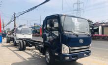 Xe tải 7 tấn giá rẻ ~ | faw 7t3 ~ | faw 7.3 tấn | faw 7 tấn 3 + giá rẻ