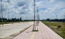 Đất nền Nguyễn Trãi nối dài, F3, TX Gò Công, Tiền Giang