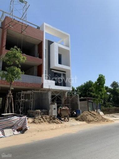 Cần bán đất ngay khu Tái Định Cư Phú Định - Phường 16 - Quận 8