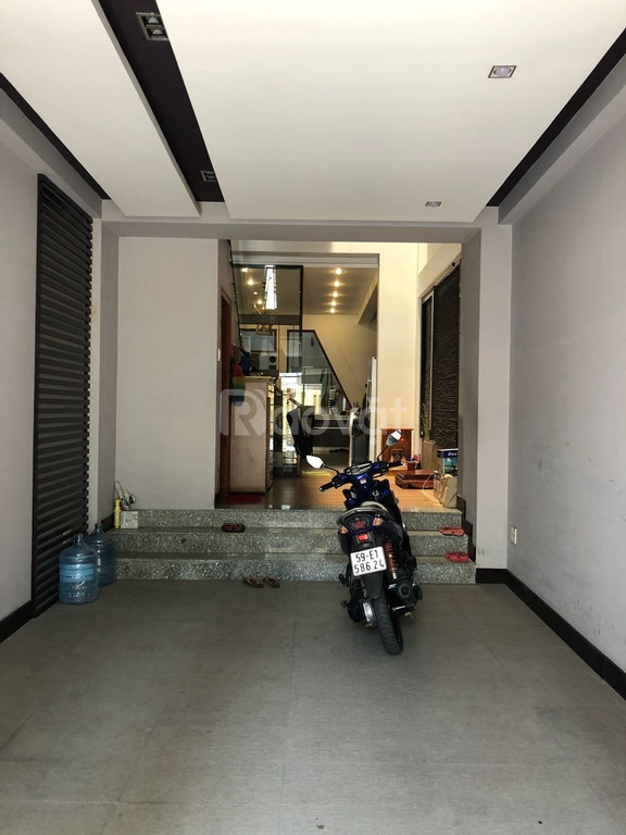 Cho thuê nhà Lê Văn Sỹ Phú Nhuận