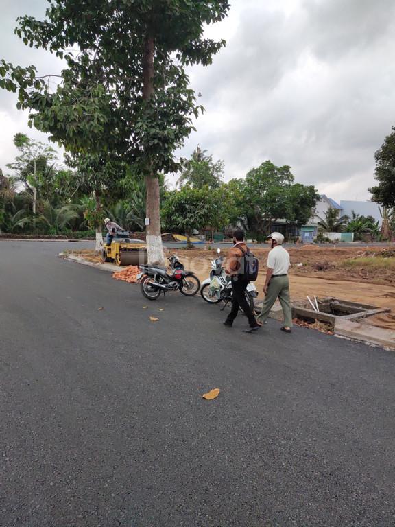 Đất nền Ngân Thuận ngây ngã 4 lộ 25m giá đang mềm