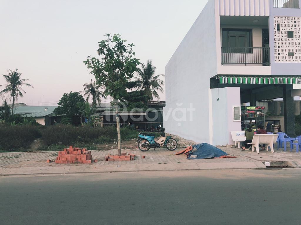 Bán đất Bình Tân 60m2 1,8 tỷ/nền