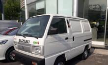 Suzuki Van 2020 ưu đãi 10 triệu đồng