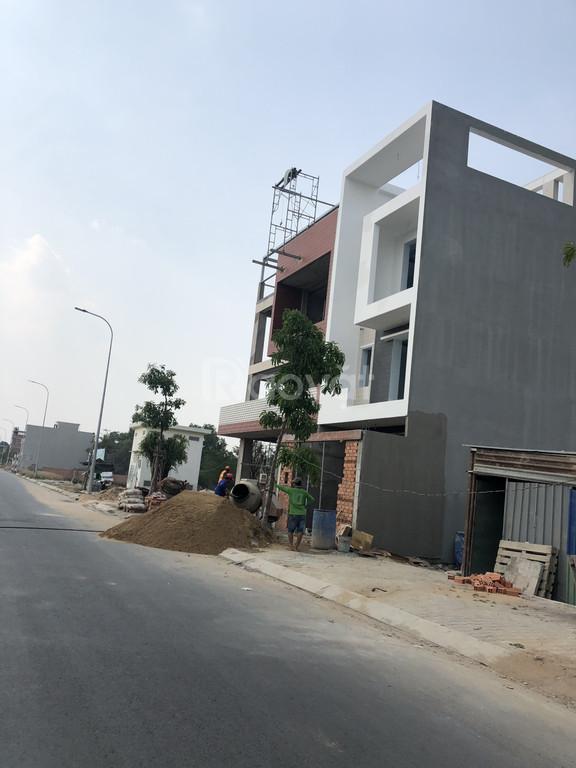 Cần bán 3 lô đất KDC Tân Tạo gần chợ trường bệnh viện Chợ Rẫy 2