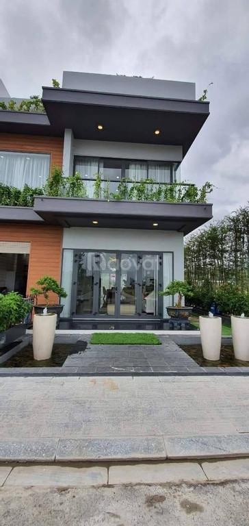 KVG The Capella Garden Đô Thị khép Kín Đầu Tiên Tại City Nha Trang