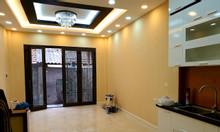Bán nhà ở gia đình xây dựng tại số 38A ngõ 310/8 Cổ Nhuế, Quận BTL, HN