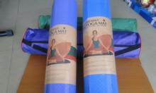 Thảm tập Yoga Đài Loan 8 ly chất liệu TPE cao cấp giá rẻ