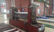 Dây chuyền máy xả băng Inox 0.3 -3.0x1800mm