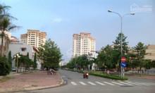 Cần bán gấp lô góc khu dân cư Bình Tân Hai Thành, sổ riêng,gần Aeon