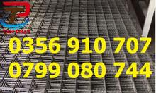 Lưới thép hàn, lưới thép phi 4,5,6,7,8...