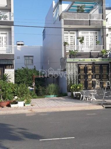 Bán đất Bình Tân đối diện bệnh viện Chợ Rẫy 2