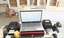 Bán máy tính tiền cho shop thời trang tại Thanh Hóa