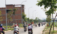 Bán đất thổ cư ngay đường Hồ Bá Phấn, đất chính chủ thổ cư 100%
