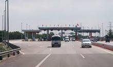 Bán đất ngay đường dẫn cao tốc Võ Trần Chí đất chính chủ thổ cư 100%