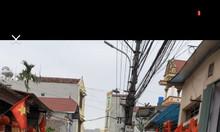 Bán mặt phố Yên Vĩnh, Kim Chung, Hoài đức,ô tô vào nhà , tiện KD