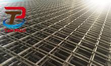 Lưới thép hàn, lưới thép đổ bê tông