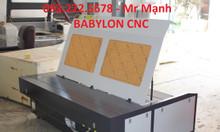 Máy laser 1390 cắt quảng cáo Giá rẻ tại Kon Tum, chính hãng