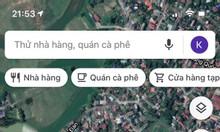 Chính chủ cần bán đất Thị Trấn Lương Sơn- Hoà Bình.