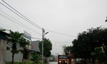 Bán đất  Khu 6 Thị Trấn Phong Châu Phù Ninh - Phú Thọ